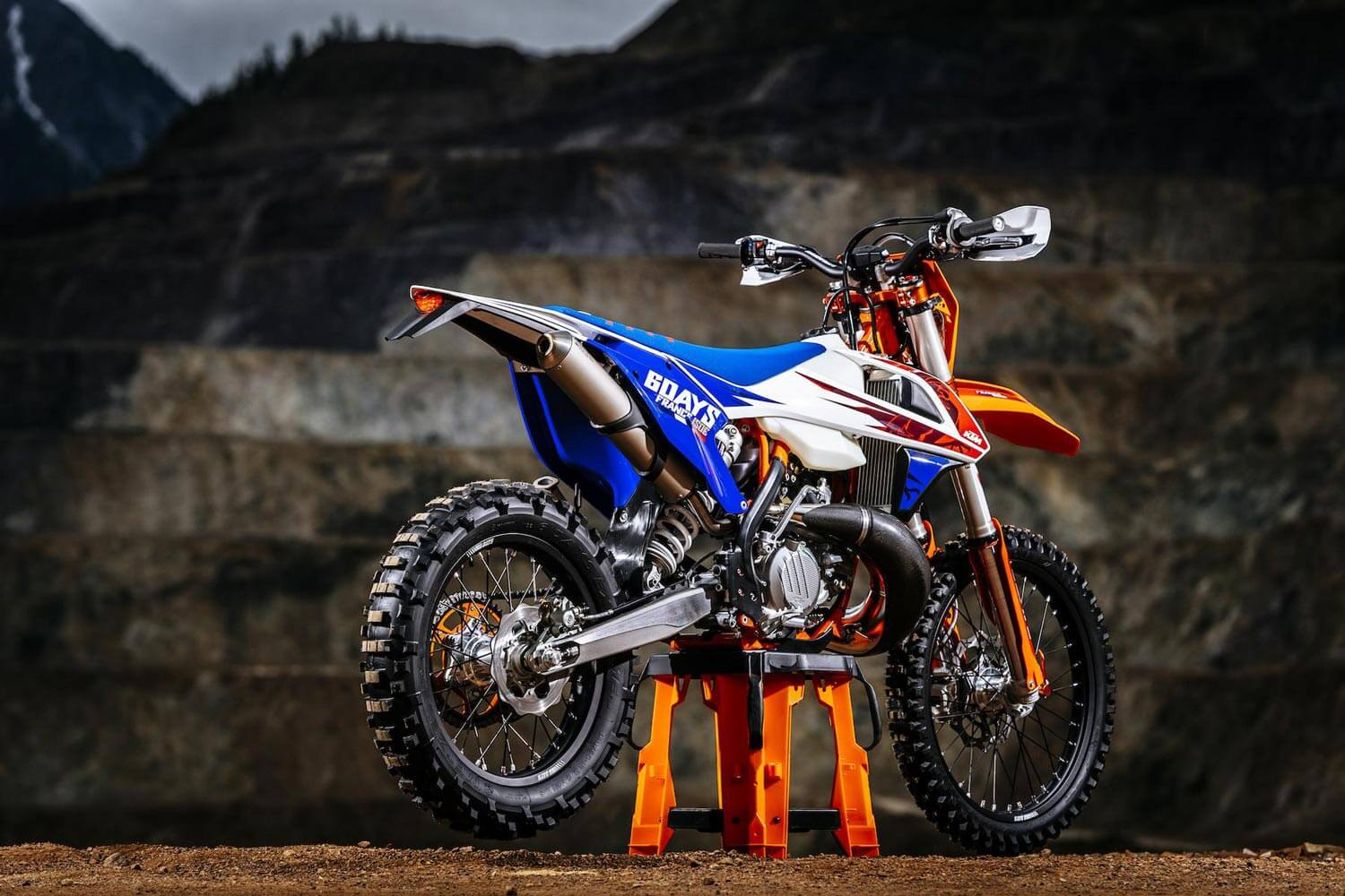 Ktm  Exc F For Sale